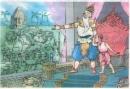 Luyện tập: đoạn văn trong bài văn kể chuyện trang 53 SGK Tiếng Việt 4 tập 1