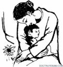 Hãy thuật lại chuyện em phạm lỗi với cha mẹ và sự ăn năn hối hận của mình