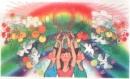 Chính tả bài Trung thu độc lập trang 77 SGK Tiếng Việt 4 tập 1