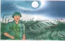 Chính tả bài Gà Trống và Cáo trang 67 SGK Tiếng Việt 4 tập 1