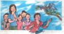 Tập làm văn: Luyện tập phát triển câu chuyện trang 84 SGK Tiếng Việt 4 tập 1