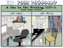 Writing-Unit 1-trang 17 Tiếng anh 12
