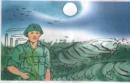 Luyện từ và câu: cách viết người, tên địa lí Việt Nam