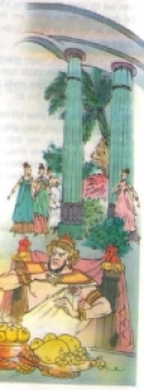 Soạn bài Ước mơ của Mi-đát trang 90 SGK Tiếng Việt 4 tập 1