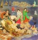Kể chuyện Sự tích lễ hội Chử Đồng Tử trang 67 SGK Tiếng Việt 3 tập 2