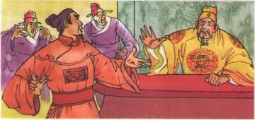 Soạn bài Trí dũng song toàn trang 25 SGK Tiếng Việt 5 tập 2