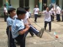 Soạn bài Cùng vui chơi trang 83 SGK Tiếng Việt 3 tập 2