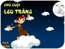 Soạn bài Sự tích chú Cuội cung trăng trang 131 SGK Tiếng Việt 3 tập 2