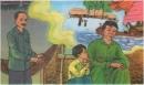 Soạn bài Lập làng giữ biển trang 35 SGK Tiếng Việt 5 tập 2