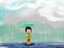 Soạn bài mưa- Trần Tâm