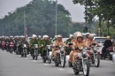 Luyện từ và câu: Mở rộng vốn từ: Trật tự - an ninh trang 59 SGK Tiếng Việt 5 tập 2