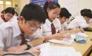 Luyện từ và câu: Ôn tập về dấu câu (Dấu chấm, chấm hỏi, chấm than) trang 115 SGK Tiếng Việt 5 tập 2