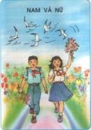Luyện từ và câu: Mở rộng vốn từ: Nam và nữ trang 120 SGK Tiếng Việt 5 tập 2