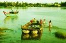 Soạn bài: Dòng sông mặc áo trang 118 SGK Tiếng Việt 4 tập 2