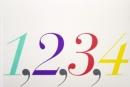 Chính tả Ai đã nghĩ ra các chữ số 1,2,3,4..?