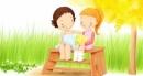 Hãy kể về gia đình em với một người bạn em mới quen (Bài 1)