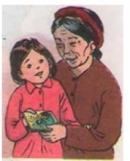 Listen and read - Nghe và đọc - Unit 4 - trang 38 Tiếng Anh 8