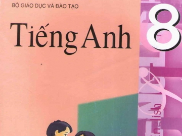 Getting started - Unit 5 - trang 46 Tiếng anh 8