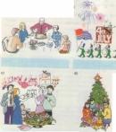 A student's work - Công việc của một học sinh - trang 72 sgk Tiếng Anh 7
