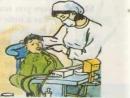 A BAD TOOTHACHE - Đau răng nặng - trang 103 sgk Tiếng Anh 7