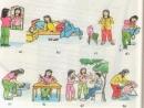 PERSONAL HYGIENE - Vệ sinh cá nhân - trang 99 sgk Tiếng Anh 7