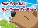 Soạn bài Một trí khôn hơn trăm trí khôn trang 31 SGK Tiếng Việt 2 tập 2