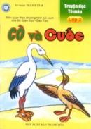 Soạn bài Cò và Cuốc trang 37 SGK Tiếng Việt 2 tập 2