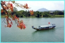 Soạn bài Sông Hương trang 72 SGK Tiếng Việt 2 tập 2