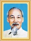 Tập làm văn: Tả ngắn về Bác Hồ trang 114 SGK Tiếng Việt 2 tập 2