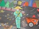 Chính tả Tiếng chổi tre trang 122 SGK Tiếng Việt 2 tập 2