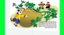 Chính tả Chuyện quả bầu trang 118 SGK Tiếng Việt 2 tập 2
