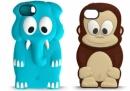 Cáo và khỉ