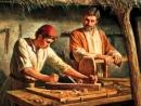 Truyện kể Tây Tạng: Thầy tu và anh thợ mộc