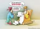 Truyện kể Tây Tạng: Ngọc Hoàng trừng trị thói tham nhũng như thế nào?