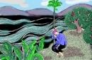 Truyện kể Tây Tạng: Chàng mồ côi và con gái vua rồng
