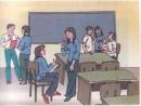 Speaking - Unit 3 trang 34 SGK Tiếng Anh 10