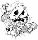Nghị luận xã hội về tệ nạn cờ bạc - Ngữ Văn 12