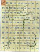 B.Numbers trang 35 sgk tiếng anh 10