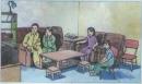 C. Families  (Gia đình) trang 38 sgk tiếng anh 6