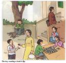 Language focus - trang 108 - Unit 11 - Tiếng Anh 8