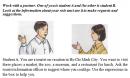 Speak - Nói - Unit 11 - trang 100 - Tiếng Anh 8