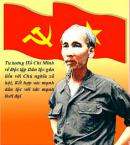 Đối tượng và nhiệm vụ của môn học tưởng Hồ Chí Minh