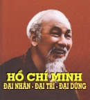 Quan điểm Hồ Chí Minh về nội dung xây dựng chủ nghĩa xã hội ở nước ta trong thời kỳ quá độ