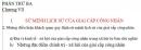Những điều kiện khách quan quy định sứ mệnh lịch sử của giai cấp công nhân