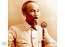 Quá trình hình thành và phát triển tư tưởng của Hồ Chí Minh