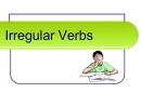Các hình thức của động từ bất qui tắc (Irregular verds)