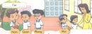 Lesson 1 - Unit 1 trang 6, 7 SGK tiếng Anh lớp 3
