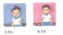 Lesson 3 - Unit 5 trang 34,35 SGK Tiếng Anh lớp 3