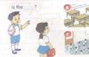 Dịch và giải sách bài tập Unit 7 SGK Tiếng Anh lớp 3
