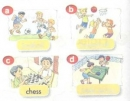 Lesson 1 - Unit 10 trang 64,65 SGK Tiếng Anh lớp 3